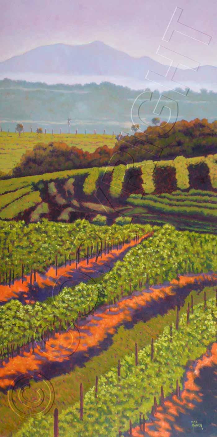 Brisbane artist artist paintings oil painting art for Australian mural artists