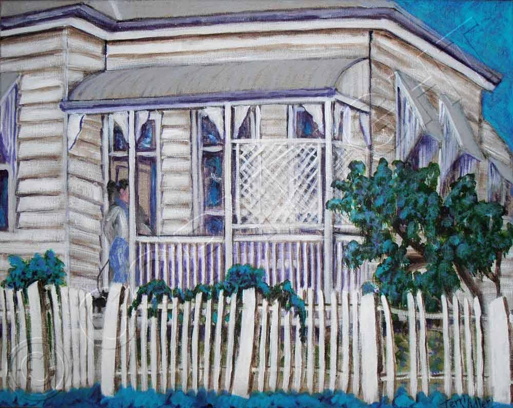 Paint date in Brisbane